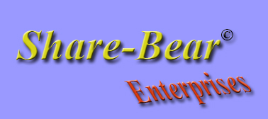 Share-Bear Enterprises�